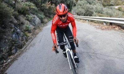 Los negocios de Nairo Quintana: el ciclista que tiene genialidad como empresario