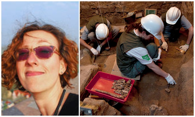 Arqueóloga colombiana recibió máxima distinción académica en universidad de Alemania