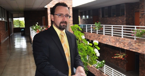 Edgar Augusto Sarmiento