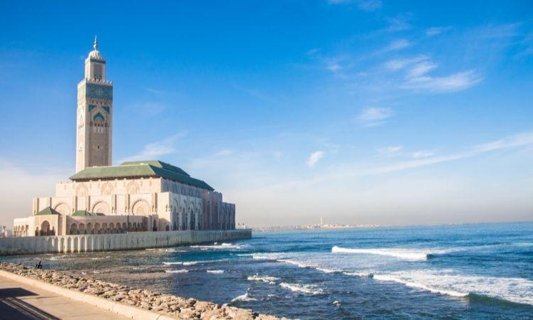 Acuerdo permite que colombianos puedan viajar a Marruecos sin visa