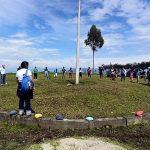 Niños indígenas forman grupo ecológico para proteger el medio ambiente