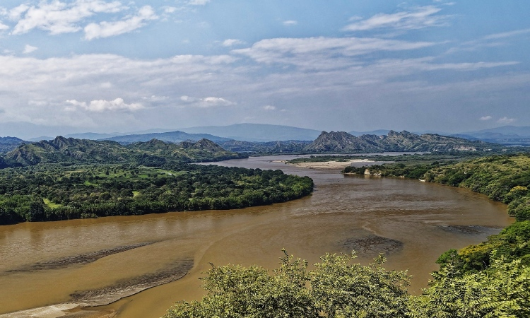 El primer crucero fluvial por el Río Magdalena que busca impulsar el ecoturismo