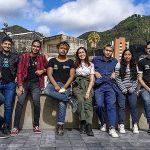 Estudiantes diseñan un vehículo espacial para concurso mundial de la NASA