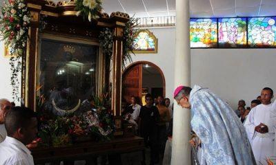 Únete al 3er Rosario Mundial Mater Fátima organizado desde el Santuario de Chiquinquirá