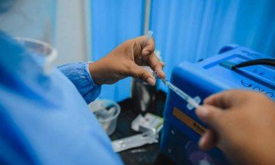 8 millones de vacunas mensuales: la nueva meta de inmunización en Colombia