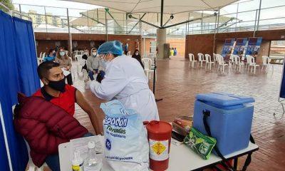 Inicia la tercera etapa de vacunación ¿Quiénes están priorizados?