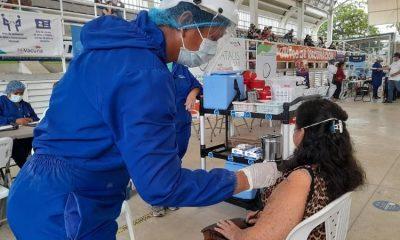 Profesores universitarios serán priorizados en tercera etapa para vacunación