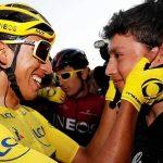 Según la medicina, el hermano de Egan Bernal será mejor que el mismo campeón del Giro