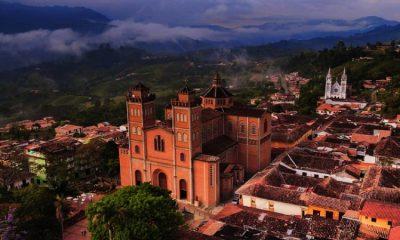 El municipio colombiano donde muchos jubilados quieren vivir
