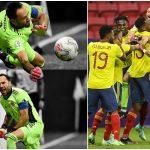 David Ospina: héroe, leyenda viva y hombre récord de la Selección Colombia
