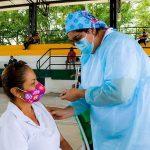 Colombia se acerca a los 20 millones de dosis aplicadas