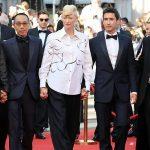 'Memoria', película rodada en Colombia, gana premio del jurado en el Festival de Cannes