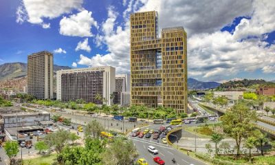 Medellín, entre las seis metrópolis más destacadas en el mundo por su salto tecnológico