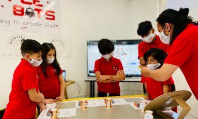 Niños de Pasto representarán a Colombia en el Mundial de Robótica en Canadá