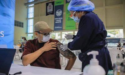 Más del 31% de la población en Colombia ha completado su esquema de vacunación