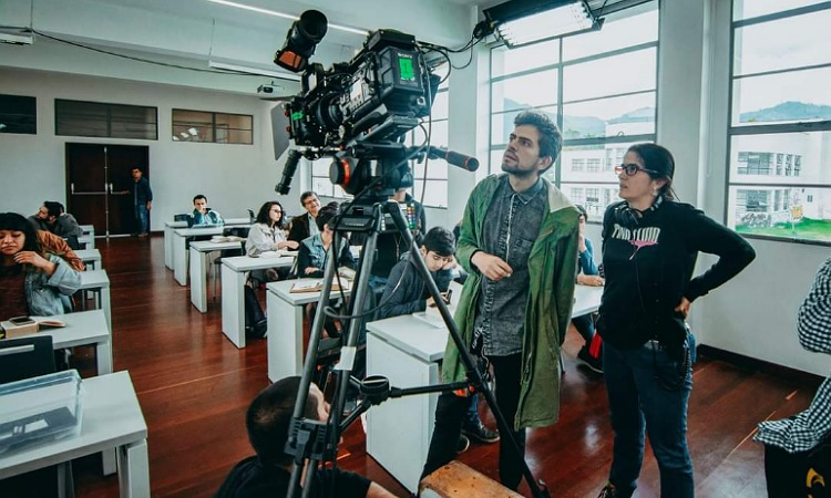 Llega a los cines del país la primera película producida por la Universidad Nacional