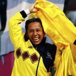 Mayerli Buitrago ganó medalla de plata para Colombia en los Juegos Paralímpicos