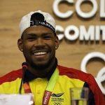 Anthony Zambrano es número uno del mundo en los 400 metros ¡Sigue haciendo historia!