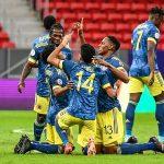 La Selección Colombia está lista para las nuevas fechas de Eliminatorias ¡Así será el calendario!