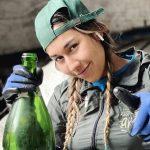 'Marce, la recicladora', ganó importante premio en Alemania por su labor ambiental