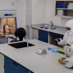 Universidad colombiana trabaja en vacuna contra el COVID-19 y otros virus