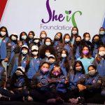 Niñas colombianas ya están en Estados Unidos para iniciar su misión en la NASA