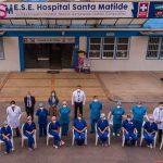 Abren convocatoria para enfermeras que quieran trabajar en Alemania