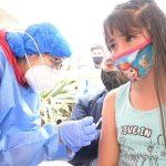 Colombia empezará a vacunar a niños mayores de 12 años desde el 28 de agosto