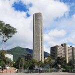 Mirador de la Torre Colpatria reabre sus puertas luego de un año sin turistas