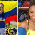 El gran corazón de Mariana, hará 'vaca' para ayudar a la boxeadora Ingrit Valencia