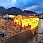 Las 10 mejores universidades de Colombia según el ranking THE