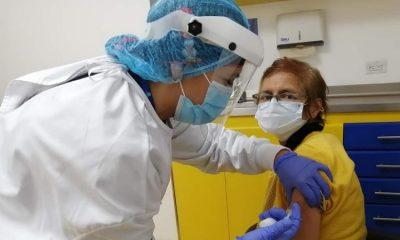 Colombia podría combinar vacunas anticovid para la tercera dosis