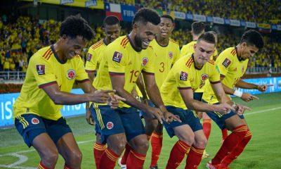 Fecha y hora confirmada para los partidos de Colombia en la triple jornada de octubre