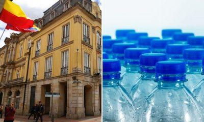 Bogotá prohíbe el uso de plásticos en entidades del distrito