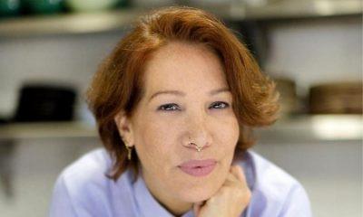 Leonor Espinosa está entre los mejores 100 chefs del mundo