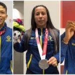 ¿Cuánto dinero ganan nuestros medallistas paralímpicos?