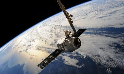 Colombia firma una alianza internacional para explorar el espacio ultraterrestre
