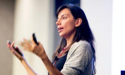 La científica colombiana Diana Valencia gana importante premio de astrofísica