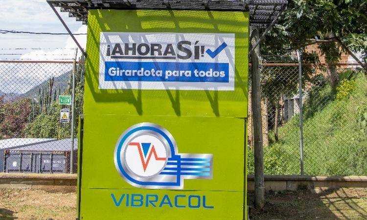 Así funciona la primera planta purificadora de aire del país