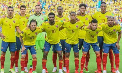 ¡Resultados a favor de Colombia! Así quedó la tabla de posiciones de la Eliminatoria