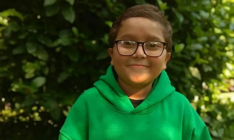 Francisco Vera, el primer niño en hablar ante la Corte Constitucional sobre sus derechos